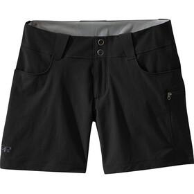 Outdoor Research W's Ferrosi Summit Shorts Black